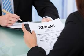 7 TOP tips for a successful cv in Asia