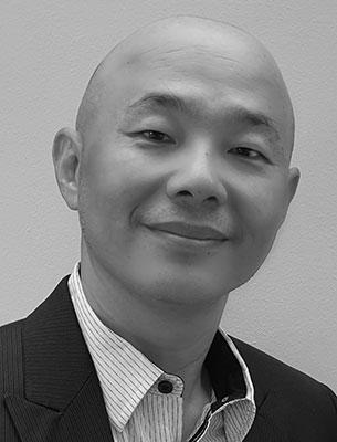 Lim Yau Boon